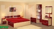 Спалня Ирим – модел Aida