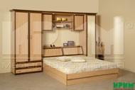 Спалня Ирим – модел Ambar MDF