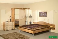 Спалня Ирим – модел Azuchena