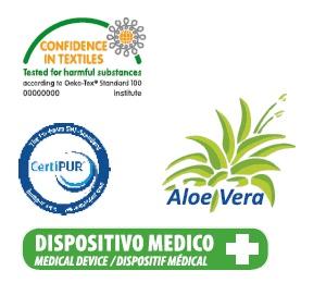 матрак Medical Form